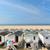plaj · Hollanda · sahil · kuzey · deniz · yaz - stok fotoğraf © ivonnewierink