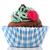 chocolate cupcake stock photo © ivonnewierink