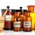 ingrediënten · geïsoleerd · witte · glas · store · vloeibare - stockfoto © ivonnewierink