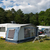 camping · muebles · aislado · estudio · playa - foto stock © ivonnewierink
