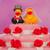 свадьба · смешные · торт · 3D · свадебный · торт · пару - Сток-фото © ivonnewierink