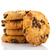 cookies with chocolate and raisins stock photo © ivonnewierink