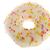 white donut stock photo © ivonnewierink
