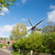 Windmill · Нидерланды · путешествия · мельница · Открытый · за · пределами - Сток-фото © ivonnewierink