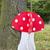 champignon · witte · bos · natuur · dood · hoofd - stockfoto © ivonnewierink