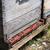 ミツバチ · 屋外 · ショット · 家 · 木材 · 夏 - ストックフォト © ivonnewierink