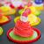 sinterklaas cupcakes stock photo © ivonnewierink