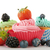 Obst · farbenreich · frisches · Obst · isoliert · weiß - stock foto © ivonnewierink