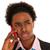 grave · barbado · hombre · de · negocios · traje · mirando · teléfono · móvil - foto stock © ivonnewierink