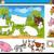 matching task for preschoolers stock photo © izakowski