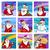Navidad · vector · diseno · elementos · establecer - foto stock © izakowski