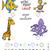 educational mathematical game for kids stock photo © izakowski