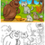 wild animals for coloring stock photo © izakowski