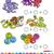 mathematical task for children stock photo © izakowski