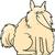 bonitinho · sessão · cão · desenho · animado · ilustração · engraçado - foto stock © izakowski