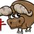 ox chinese zodiac horoscope sign stock photo © izakowski
