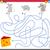 мыши · сыра · лабиринт · игры · детей · рисованной - Сток-фото © izakowski