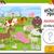 indovinare · cartoon · animali · della · fattoria · gioco · bambini · illustrazione - foto d'archivio © izakowski