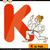 karate · ragazzi · illustrazione · indossare · ragazza - foto d'archivio © izakowski