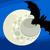 halloween · vámpír · rajz · illusztráció · ijesztő · drakula - stock fotó © izakowski