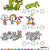addition task for preschool kids stock photo © izakowski