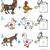 addition maths task for kids stock photo © izakowski