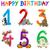 birthday greeting cards stock photo © izakowski