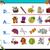 find picture educational game stock photo © izakowski