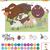 образовательный · математический · игры · дети · многие · животные - Сток-фото © izakowski