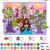 numbering game cartoon illustration stock photo © izakowski