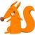 sincap · karikatür · örnek · kemirgen · hayvan - stok fotoğraf © izakowski