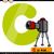fotocamera · ragazzi · illustrazione · telecamere · ragazza - foto d'archivio © izakowski