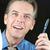 glimlachend · zakenman · pen · aanbieden - stockfoto © jackethead
