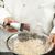 gebak · chef · schoonmaken · restaurant · baan - stockfoto © jackethead