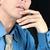 zakenman · document · succes · denken · aantrekkelijk - stockfoto © jackethead