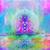 chakra · meditatie · vrouw · vol · 3D - stockfoto © jackybrown