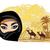 schoonheid · oase · woestijn · landschap · natuur · achtergrond - stockfoto © jackybrown