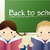 de · volta · à · escola · educação · jovem · estudantes · sorrir · estudante - foto stock © jagoda