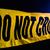 cena · do · crime · polícia · linha · fita · detetive · agente - foto stock © jakatics