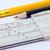 メカニカル · 鉛筆 · 異なる · 色 · 白 · 背景 - ストックフォト © jakatics