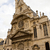 hermosa · francés · iglesia · típico · rojo · amarillo - foto stock © jakatics
