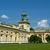 palais · Varsovie · Pologne · royal · vue · ville - photo stock © jakatics