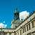 замок · город · стены · облаке · цвета · архитектура - Сток-фото © jakatics