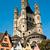 igreja · peixe · mercado · Alemanha - foto stock © jakatics