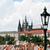 büyük · panorama · köprü · Prag · Çek · Cumhuriyeti · Avrupa - stok fotoğraf © jakatics