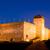 замок · город · Венгрия · кирпичных · небе - Сток-фото © jakatics