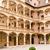 古い · 城 · 建物 · ウィンドウ · 石 - ストックフォト © jakatics