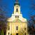 deur · barok · kerk · Europa · achtergrond · kasteel - stockfoto © jakatics