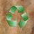 brązowy · recyklingu · papieru · eco · tle - zdjęcia stock © jakgree_inkliang