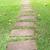 徒歩 · 方法 · 庭園 - ストックフォト © jakgree_inkliang